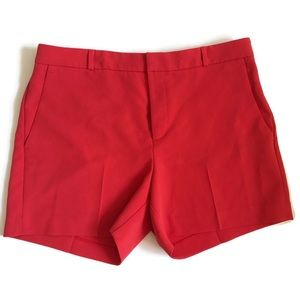 Banana Republic Tangerine Short